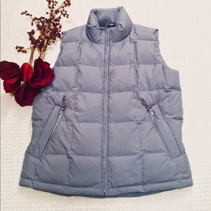 Eddie Bauer WeatherEdge Protection Puffer Vest XS